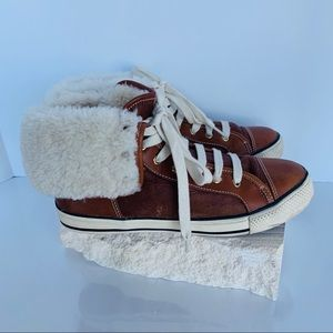 Tory Burch Shoes - Tory Burch Hi/low Sneaker